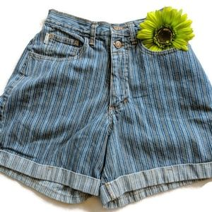 Arizona Jean shorts sz.7 #531